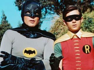 I Batman e Robin del 1966