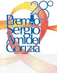 Manifesto del Premio Amidei Gorizia 2009